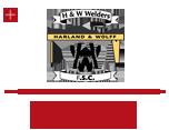 Harland & Wolff Welders Club