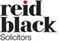 Reid Black Solicitors Belfast Logo